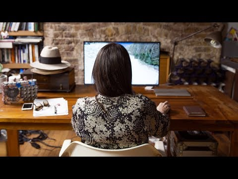 Jacqui & Street View: The Agoraphobic Traveller | Trailer