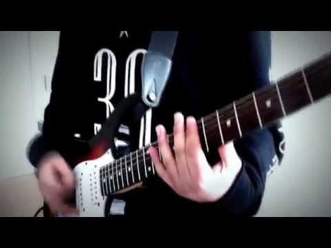 Girugamesh - Drain + Intro [ Guitar Cover ]
