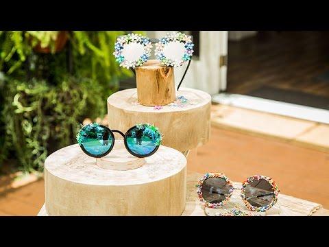 DIY Statement Sunglasses with Orly Shani - Hallmark Channel