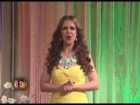Mujeres Al Borde:  Entrevista especial con la actriz Solly Duran  ción
