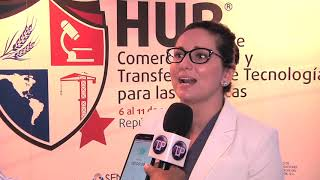 HUB de Comercialización y Transferencia de Tecnología para las Américas