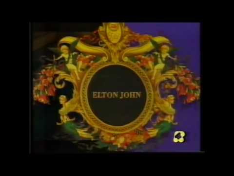 Elton John Love Songs (Spot TV Febbraio 1996)