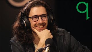 "Hozier: ""Music is political no matter what"""