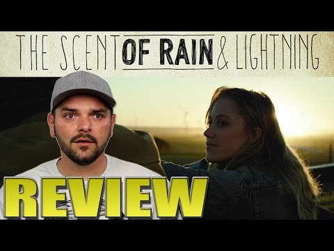 The Scent of Rain & Lightning | Movie Review (Maika Monroe, Will Patton & Maggie Grace)