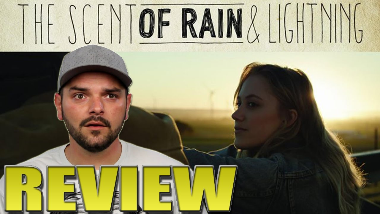 Download The Scent of Rain & Lightning   Movie Review (Maika Monroe, Will Patton & Maggie Grace)