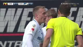 Östersunds FK - IFK Norrköping Omg 7 2018-05-05