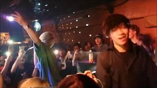 Dumbperson × Tok10『向かう』(Track by 虎の子大河)ライブ動画 凱旋MRJフライデー 2019.5.31