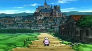 Hunter x Hunter - Greed Island Final OVA 14 parte 1/2 español latino