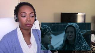 """Game of Thrones S5 E7 """"The Gift"""" Reaction (Part 1)"""