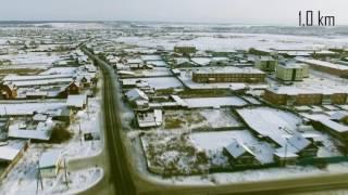 Коттеджный поселок в Хомутово