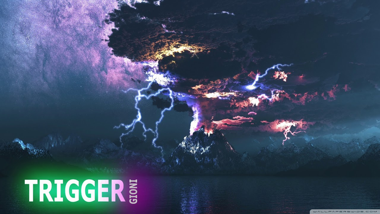 Gioni - Trigger 【Bass Boosted】(1 Hour)
