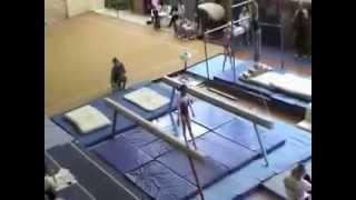 Кандидат в Мастера спорта по Спортивной гимнастике (жен)