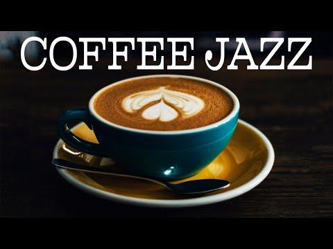 Coffee JAZZ Music - Relaxing Bossa JAZZ Playlist For Morning,Work,Study