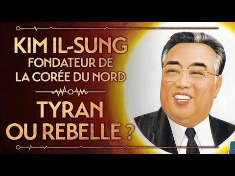 PVR #40 : KIM IL-SUNG - LES NORD-CORÉENS : AGRESSEURS OU VICTIMES ?