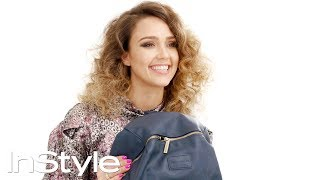 Jessica Alba's Guide To Mom Gadgets   InStyle