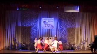 Задорные танцы (ФП,Студвесна 2013) | Samoe Radio