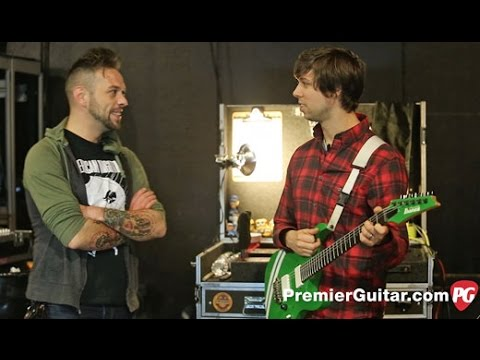 Rig Rundown - August Burns Red