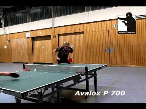 Teil 2, Lennart Wehking testet Avalox-Hölzer: J-Aramid vs. P700