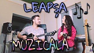 LEAPSA MUZICALA BiBi &amp Liviu Teodorescu