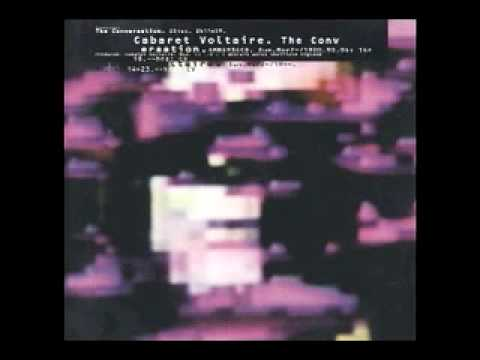 Cabaret Voltaire - Exterminating Angel (Intro)