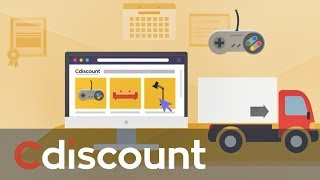 Cdiscount Fulfilment