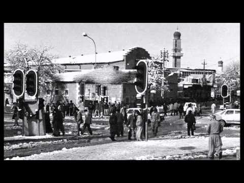 Sulaimany - سلێمانی  - Media Hussain