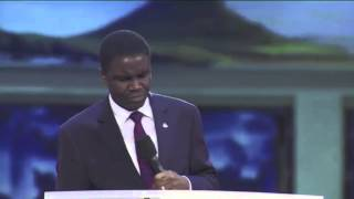 Bishop David Abioye @ Shiloh 2014-Walking In The Reality Of Heaven On Earth