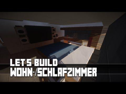 minecraft modernes haus bauen 4 tutorial anleitu doovi. Black Bedroom Furniture Sets. Home Design Ideas