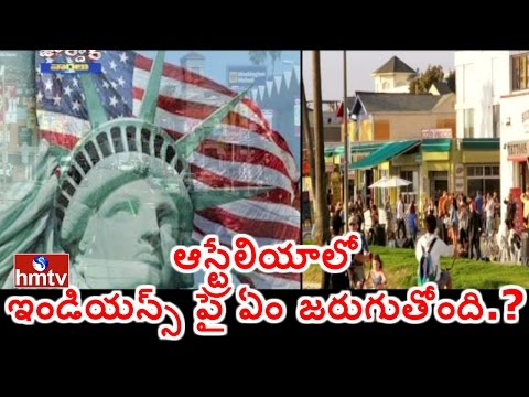 Australia Follows America over Restrictions on H1B Visa Rules | Jordar News | HMTV