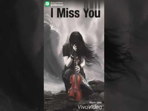 Missing sad (Aur tum aaye)