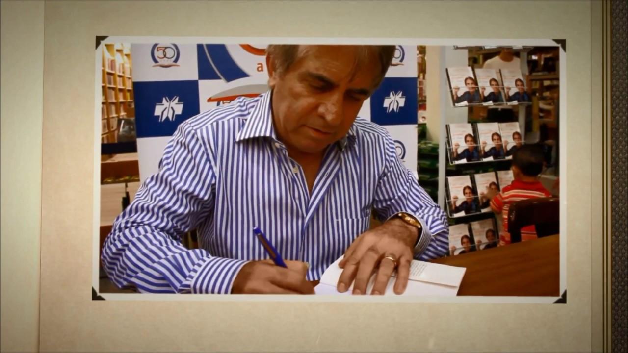 Lançamento do Livro   Acorde Para Vencer   Eli Corrêa Oficial
