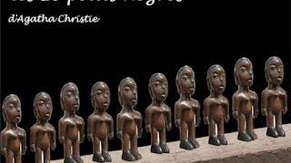 Les 10 petits nègres d'Agatha Christie Pièce de théatre à Lorry-lès-Metz