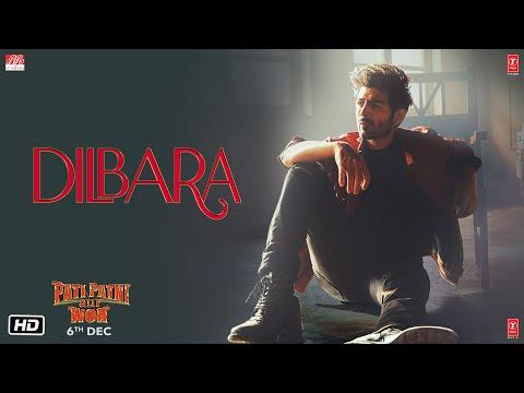 Dilbara Video | Pati Patni Aur Woh | Kartik A, Bhumi P, Ananya P | Sachet Tandon, Parampara Thakur