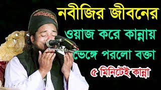 Bangla Waz 2018 Maulana Farhad Uddin Ayubi New Islamic Waz Mahfil 2018