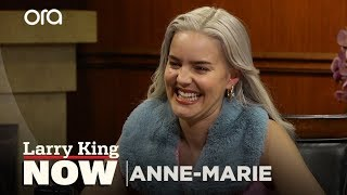 If You Only Knew: Anne-Marie