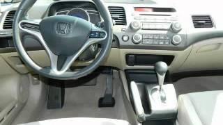 2010 Honda Civic - Glendale CA
