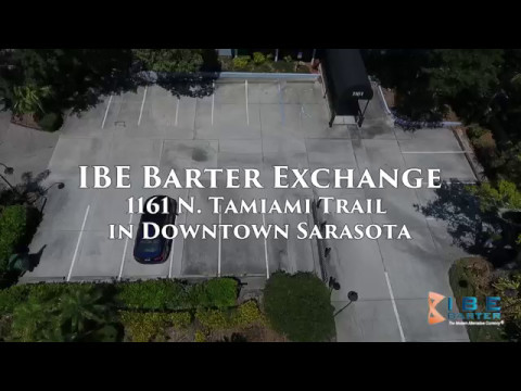 IBE Barter Exchange Flyover
