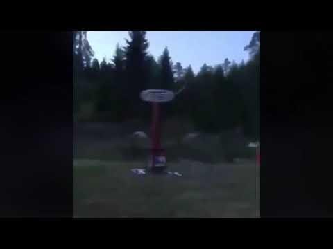 weird russian lightning machine makes a song