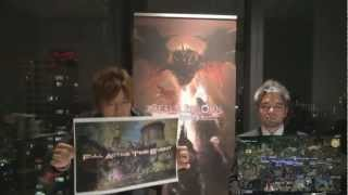FINAL FANTASY XIV Letter from the Producer LIVE Part IV