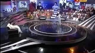 Vijay TV in Vijay Na Mass Programme Part 1
