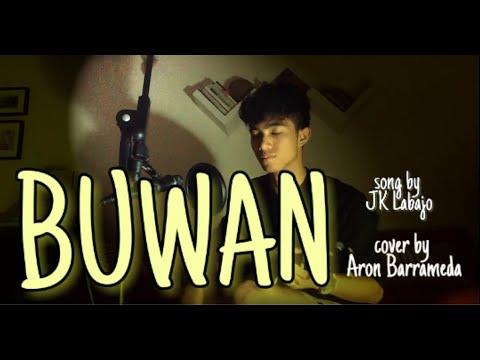 Juan Karlos - Buwan (Ukulele Cover by Aron Abad)