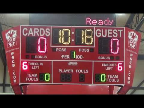 Mineral Area College Vs. Moberly Area