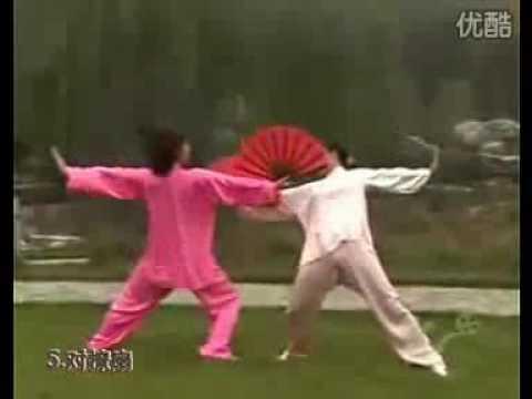 Val Tai Chi Fan