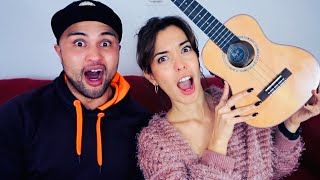 THE MOST EXCITING UKULELE REVIEW - FLIGHT DIANA SOUNDWAVE ELECTRO-ACOUSTIC