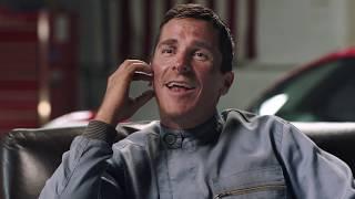 Ford v Ferrari - Moviebill Behind the Scenes Featurette