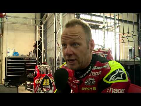 Shakey back on track in Cartagena