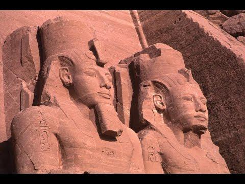 Nubian Pharaohs - Black Pharaohs Of Kingdom Of Kush Documentary