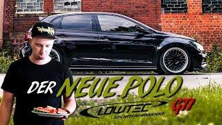 Stahlwerkz - Der neue Polo GTI | Lowtec Mega Low
