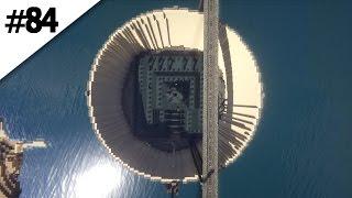 #84【マインクラフト】サバイバルで海底神殿を円形に水抜きしてみた_海から始まるマインクラフト【マイクラサバイバル実況プレイ】 thumbnail