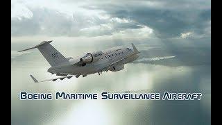 """Akhir Kisah """"Little Poseidon"""" Boeing MPA"""